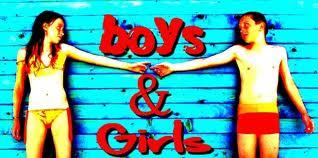 בנים בנות